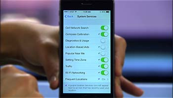 TechTalk: Save your iPhone 4S' Battery Life