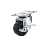 castor-wheel-with-stopper